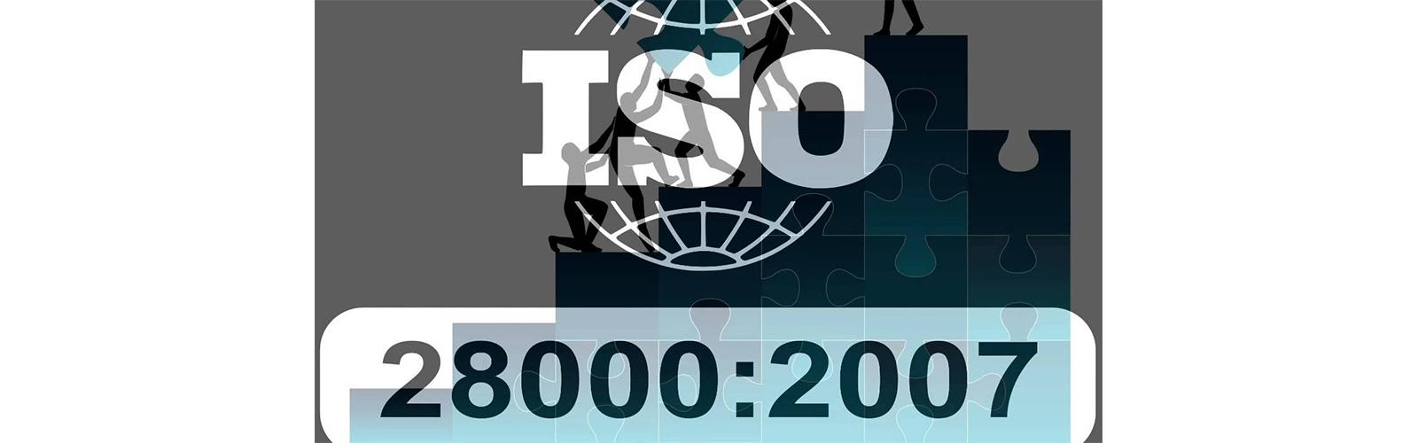 ISO 28000 STANDARDI